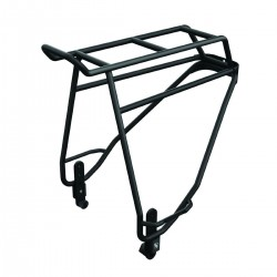 Blackburn Outpost Rear World Touring Rack Black