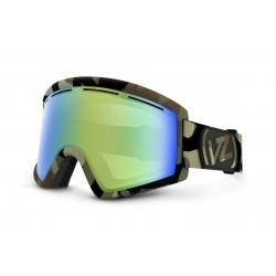 Von Zipper CLEAVER Snowboard Ski Goggles