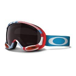 ski goggles oakley osw4  Oakley A-Frame 20 Snowboard Ski Goggles