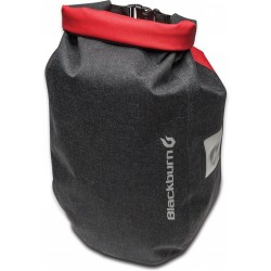 Blackburn Barrier City Waterproof Pannier Black