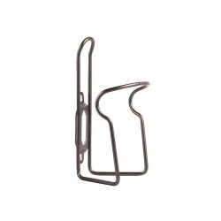 Blackburn Chicane Stainess Steel Bottle Cage Stainless Steel