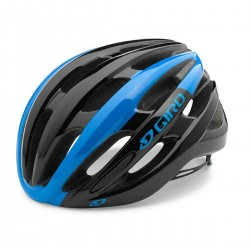 Giro Foray Blue/Black Large