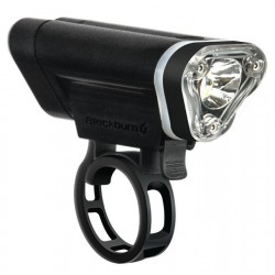 Blackburn Local 50 Front Light Black
