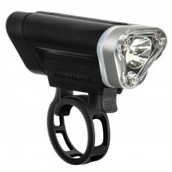 Blackburn Local 75 Front Light Metallic Silver