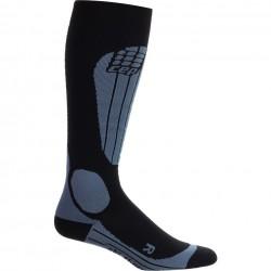 CEP Compression Womens Skiing Socks