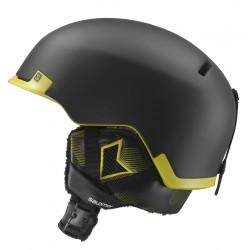 Salomon HACKER Snowboard Ski Helmet