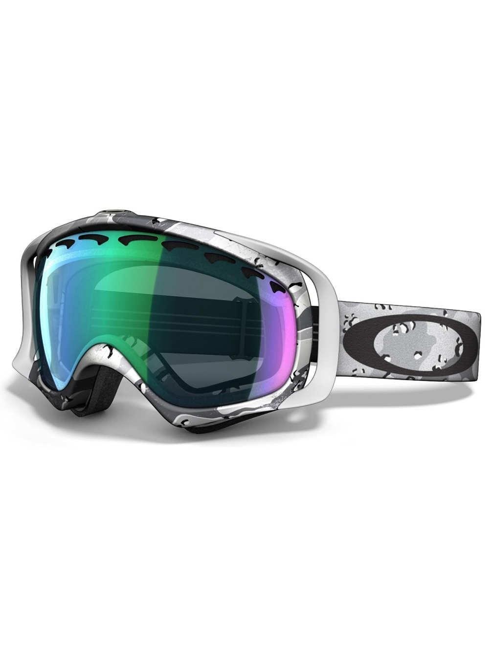 oakley crowbar snowboard ski goggles activelifestore