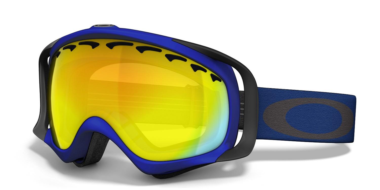 f731c4a3a4ea Oakley Crowbar Snowboard Ski Goggles ActiveLifeStore.com