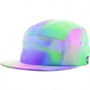 Neff Pastel Fog Camper Adjustable Hat Pastel