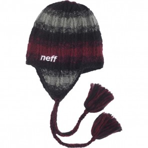 Neff Fade Stripe Beanie