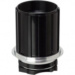 Easton R4SL Cassette Body Black 9spd