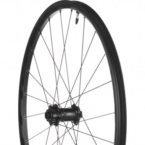 Easton Haven Front Cycling Wheel Black 9*100QR 26in