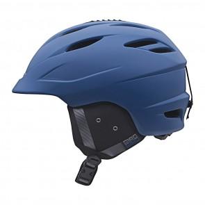 Giro Snow Helmet Seam Matte Steel Offset Small