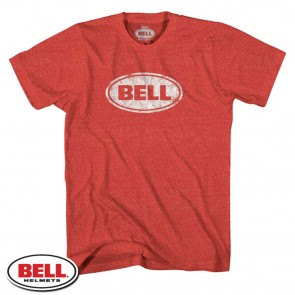Giro Bell Original Tee Shirt  Large