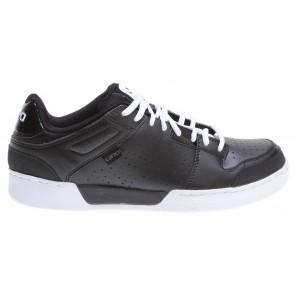 Giro Bike Shoes Jacket Black/White 44