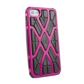 G-Form XTREME for iPhone 5 & 5S: Pink