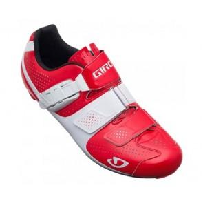 Giro Bike Shoes Factor ACC Red/White 41 2014