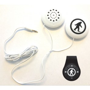 Outdoor Technology Snow Music Wireless Combo Kit - Adapt & Drop-in Speakers - 2014