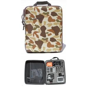 Wryd Multi-Camera Accessory Case Bento Camouflage