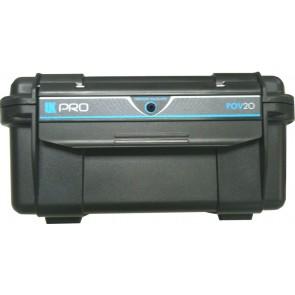 UK Pro Waterproof Camera Case for GoPro Black POV20