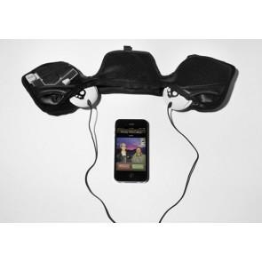 Smith Optics Skullcandy Bluetooth Drop In Speakers Audio Kit for Snow Helmets