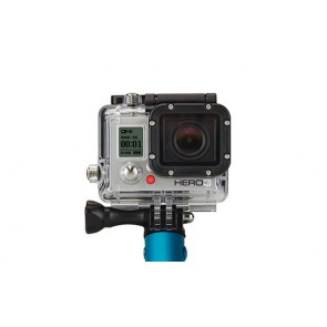 Wryd Camera Pole Mount for GoPro - 8""