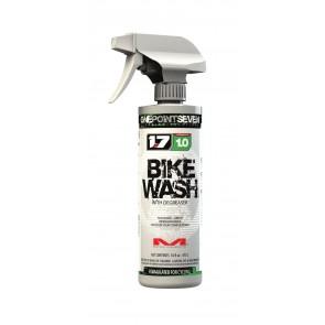 OnePointSeven Formula 1.0 Cycling Bike Wash 2014