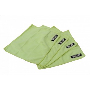 OnePointSeven Ultra Microfibre Cloth 4 Pack 2014