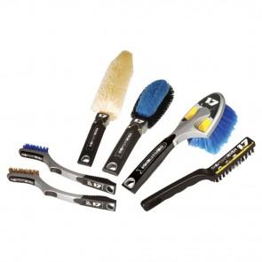OnePointSeven Brush Kit 6 Pack 2014