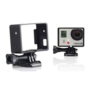 GoPro HD HERO3 Naked Frame