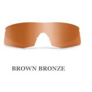 Brown/Bronze