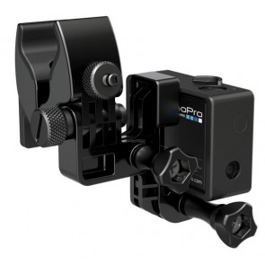 GoPro Sportsman Mount (gun/rod/bow)