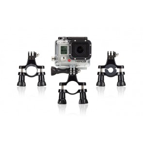 GoPro HERO3 Handlebar & Seatpost Pole Mount