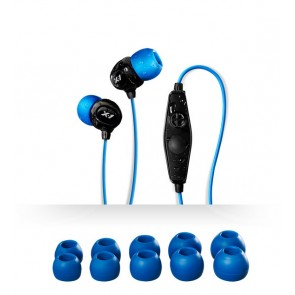 X-1 Surge Contact 2G Waterproof Headset by H2O Audio
