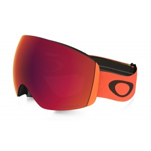 2018 Oakley Flight Deck (Harmony Fade w/ Prizm Snow Torch Iridium) Goggles