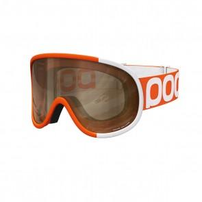 Orange-Sonar Orange/No Mirror