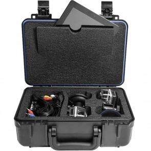 UK Pro Waterproof Camera Case for GoPro Black POV50