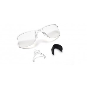 Smith Optics ODS2 Rx Adaptor Ods2 - Compatible With All Turbo Fan Goggles, As Well As Pivlock Sunglasses