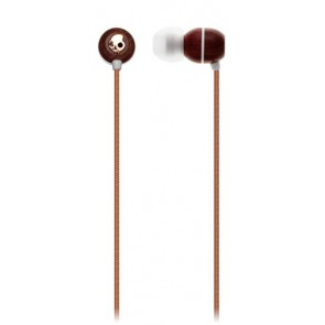 SkullCandy In-Ear Holua copper w/Mic