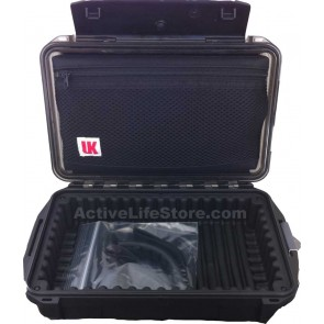 UK Pro Waterproof Gearbox 5 Camera Case for GoPro Black