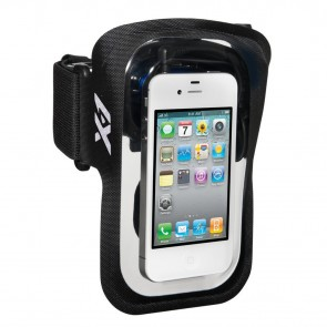X-1 Amphibx Go Waterproof Case for iPhone, Droid & Large MP3 Players by H2O Audio