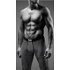 Saxx Men's Underwear 24-Seven Trunk Heather