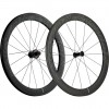 Easton EC90 Aero Tubular Front Road Wheel
