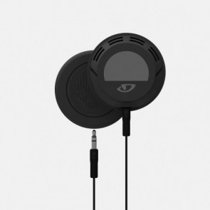 Skullcandy Giro Tuneups Audio Snowboard Ski Helmet Speakers