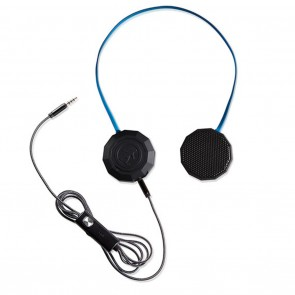 Outdoor Technology Wired Chips Universal Helmet Audio