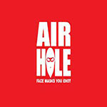 Airhole Brand Page