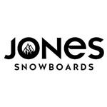 Jones Brand Page