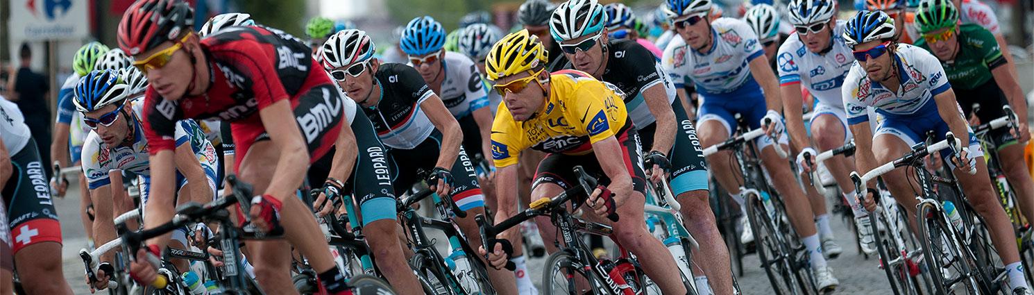 2014 Cycling