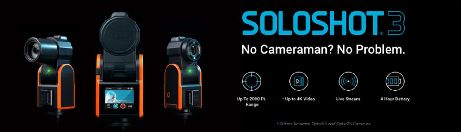 Soloshot Cameras